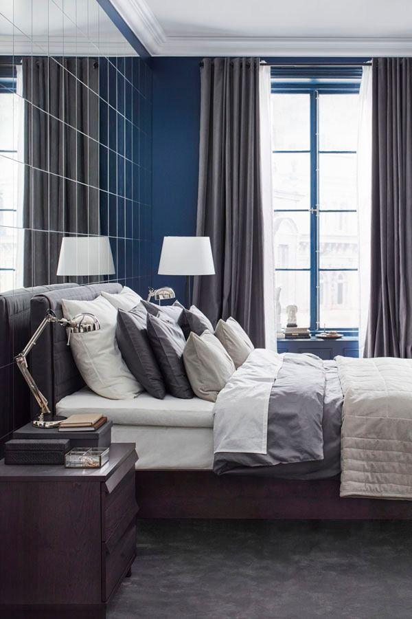 412 Best Bedrooms Images On Pinterest