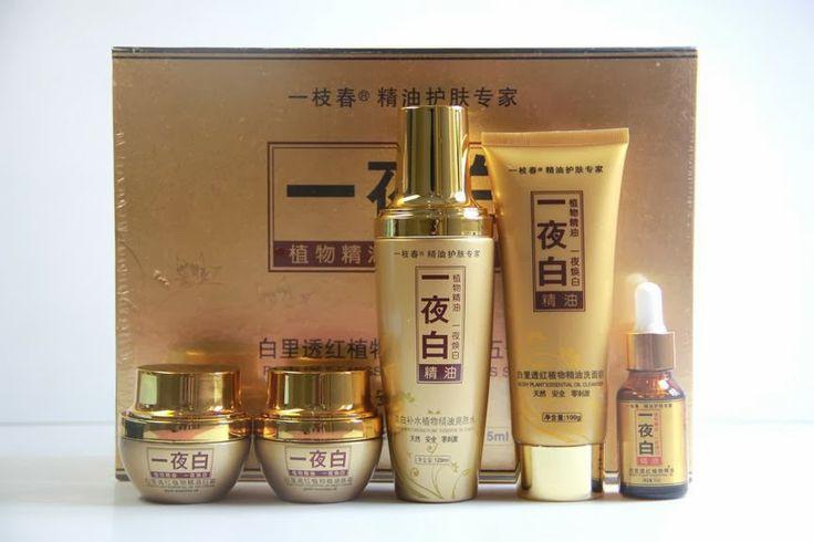 Cream Korea 5in1  Rp 160.000