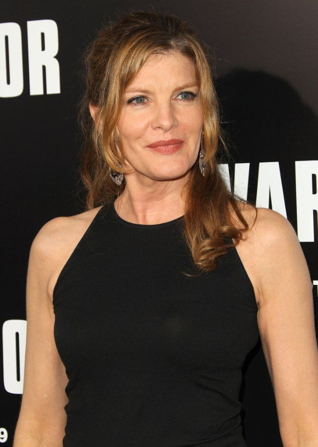 Rene Russo - another option for Mrs. Grace Trevelyn Grey