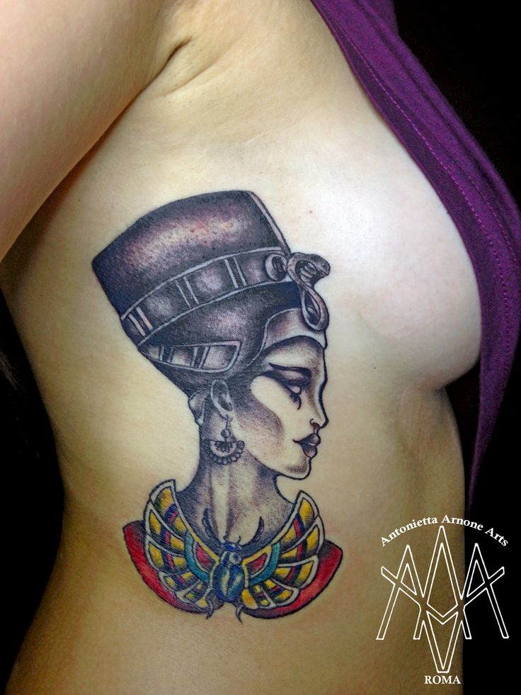 1000 ideas about nefertiti tattoo on pinterest tattoos egyptian tattoo and africa tattoos. Black Bedroom Furniture Sets. Home Design Ideas