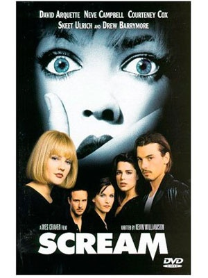 The Top 10 Sexiest, Scariest Halloween Movies #Scream