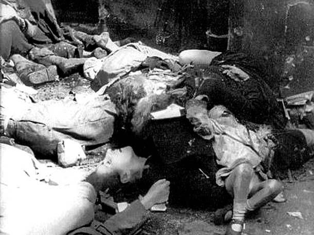 1943 volhynia massacre - Google Search