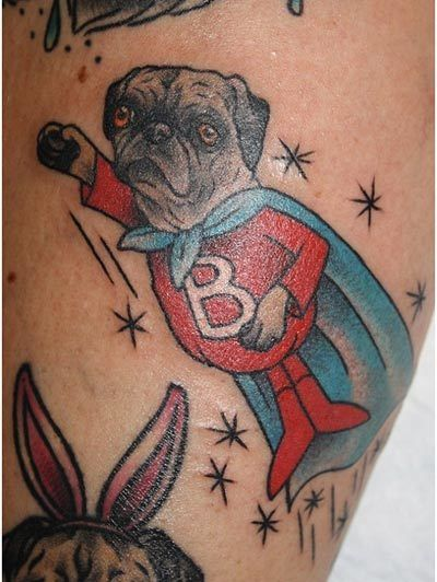Best Dog Tattoos – Our Top 10