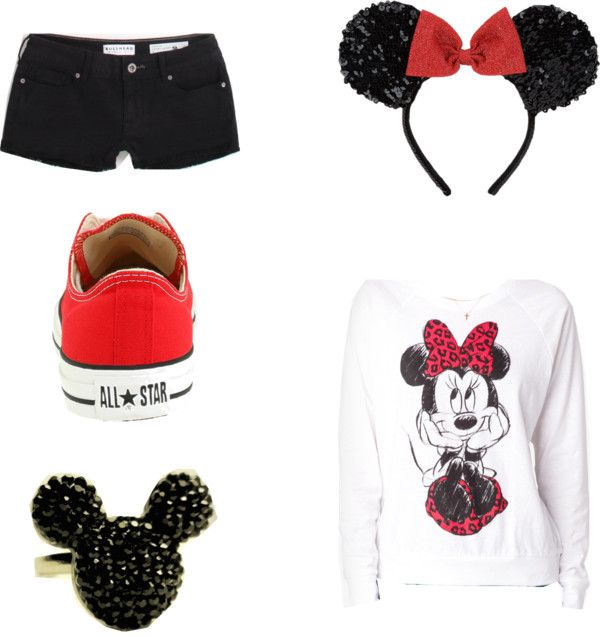 """""""Disney Outfit"""" by mustacheloverjulia ❤ liked on Polyvore"""