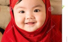 muslim mother kissing her baby boy close up stock photo  hd cute babies of full