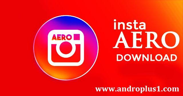 تحميل تطبيق انستا ايرو Insta Aero V9 أفضل نسخة انستجرام احترافية تأتي مع مزايا مدهشة ينتظرها الكثير 2020 Vodafone Logo Tech Company Logos Company Logo