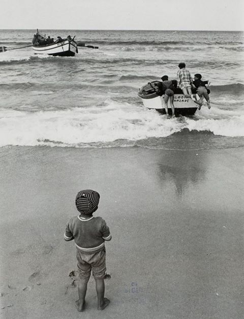 henri cartier-bresson nazare - Google Search