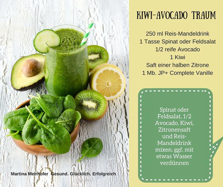 Kiwi-Avocado http://martina-meirhofer.com/jp-complete-rezepte/