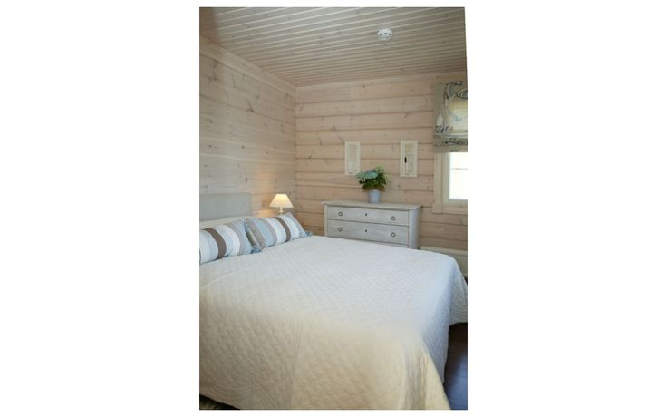 GALÉRIA: Spálne zruby, drevodomy, drevostavby...