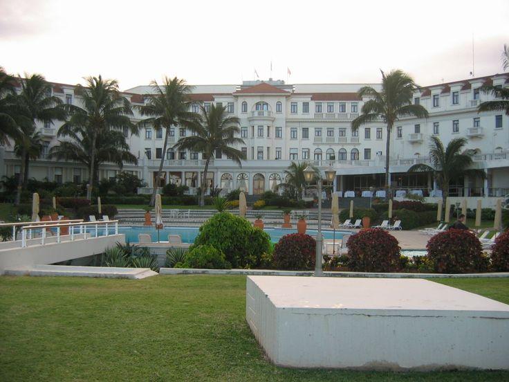 Polana Hotel, Maputo