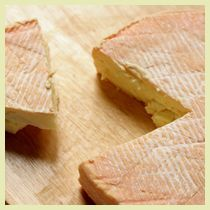 Munster cheese, use in quiche, omelette or with potatoes.