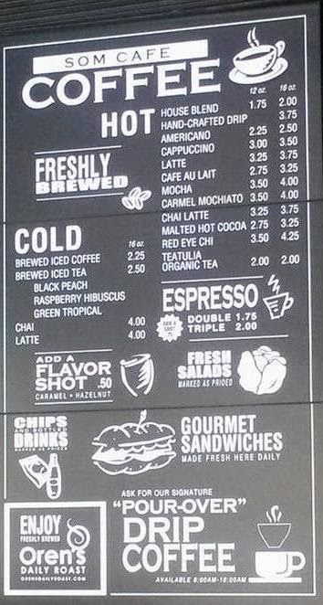 Best 25+ Cafe menu boards ideas on Pinterest Simple cafe, Menu - coffee menu