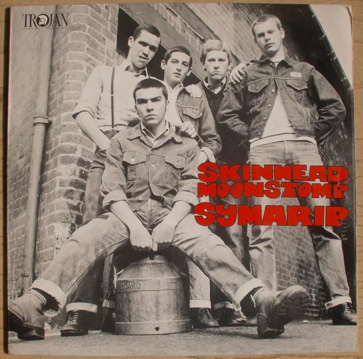 'Skinhead Moonstomp', classic Trojan Ska