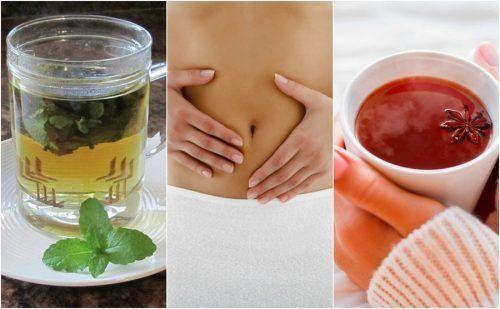 Comment combattre les gaz intestinaux grâce à ces 6 remèdes naturels - Améliore ta Santé