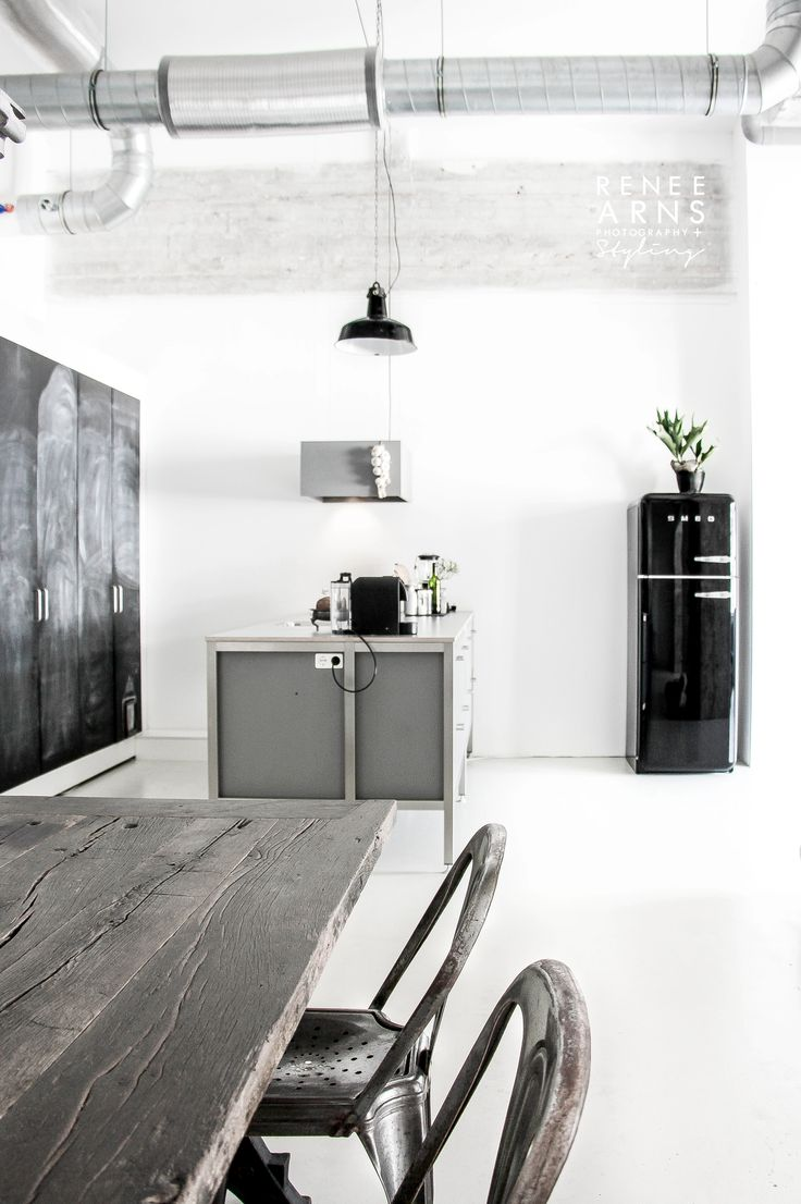 Renee Arns styling & photography for industrial project, the Netherlands ♥ | @andwhatelse