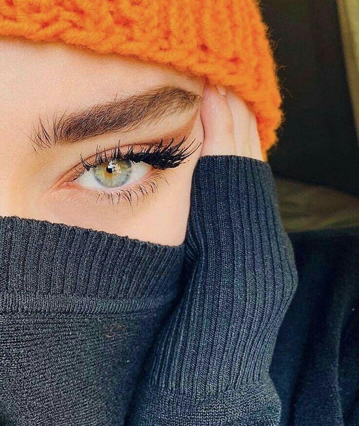 Eyes جمال عيون عيون زرقاء حجاب Color De Ojos Ojos Bonitos Ojos