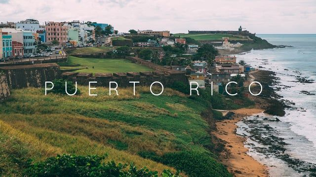 My brief 4 day trip to the beautiful Caribbean island of Puerto Rico in October.     My girlfriend and I spent two days exploring Old San Juan which is known for it's rich history, color and old world elegance. We also took a short drive to El Yunque National Forest and explored the beautiful tropical rainforest. Unfortunately there were two days of heavy rain that kept us from attempting some canyoneering with friends. I had really been looking forward to this, as it was pretty much the…