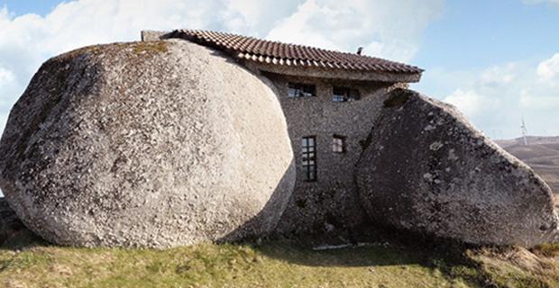 Casa do Penedo | Portogallo