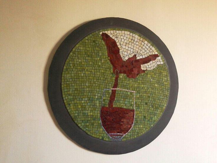 Wine of origin - South Africa (2014)
