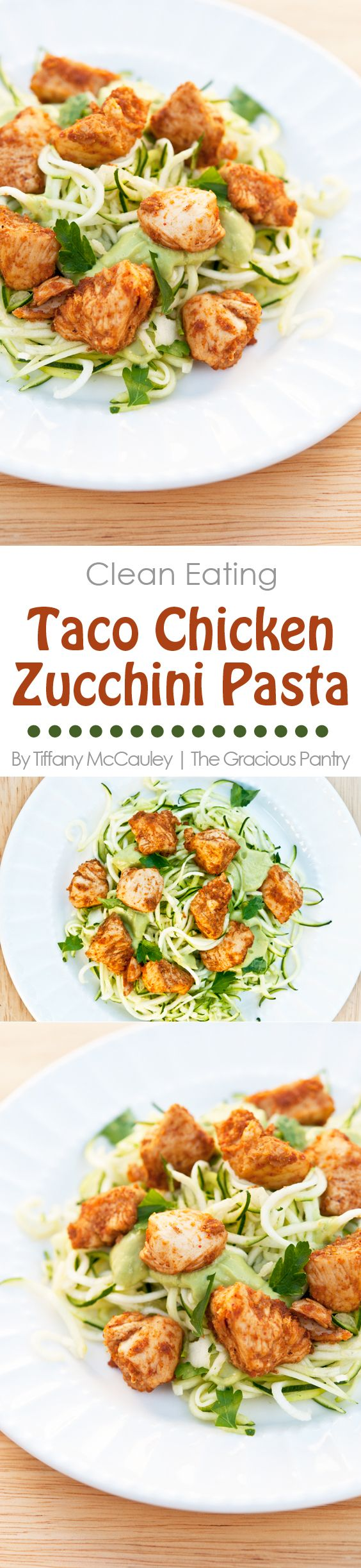 152 best clean eating no added sugar recipes images on pinterest clean eating recipes zoodle recipes zucchini pasta recipes low carb dinner taco forumfinder Choice Image