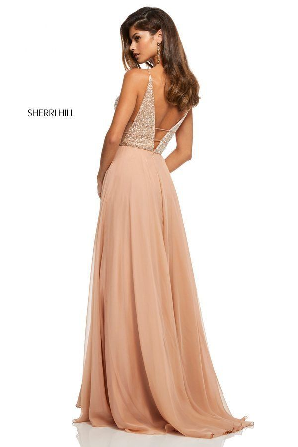 01276ceb70d2 Sherri Hill Style 52589 | Spring 2019 Prom Dresses and Social ...