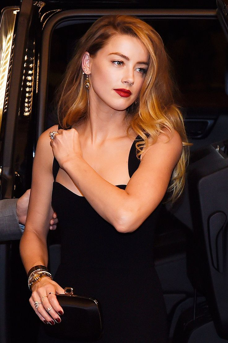 Amber Heard Confirmed To Donate Divorce Settlement Charity (Vogue.co.uk)