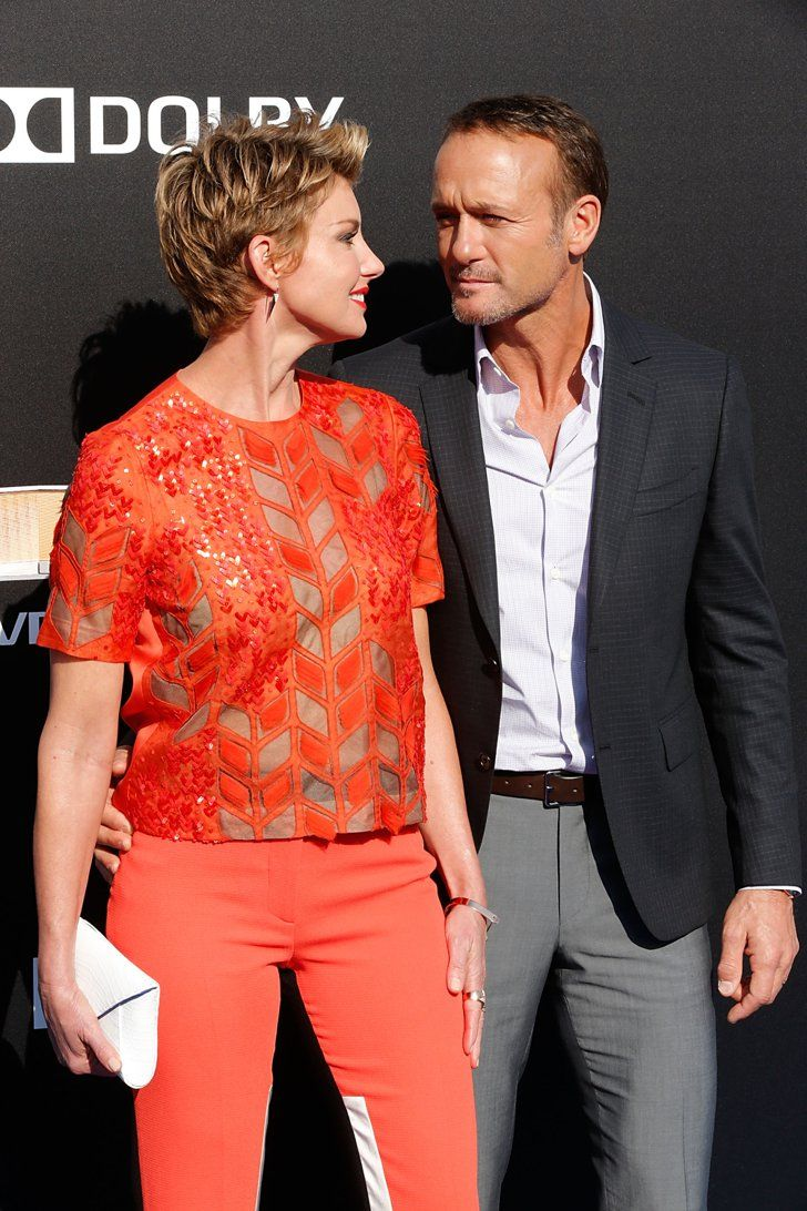 Pin for Later: Tim McGraw and Faith Hill Look Deeper in Love Than Ever