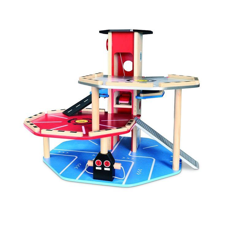 25 best ideas about garage en bois on pinterest id es for Cuisine bois toys r us