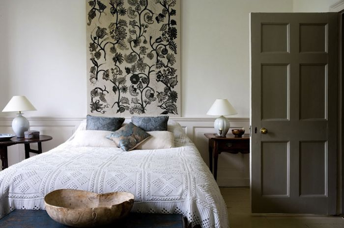 Our Primaloft Deluxe Pillows as part of Remodelista's  Steal This Look!
