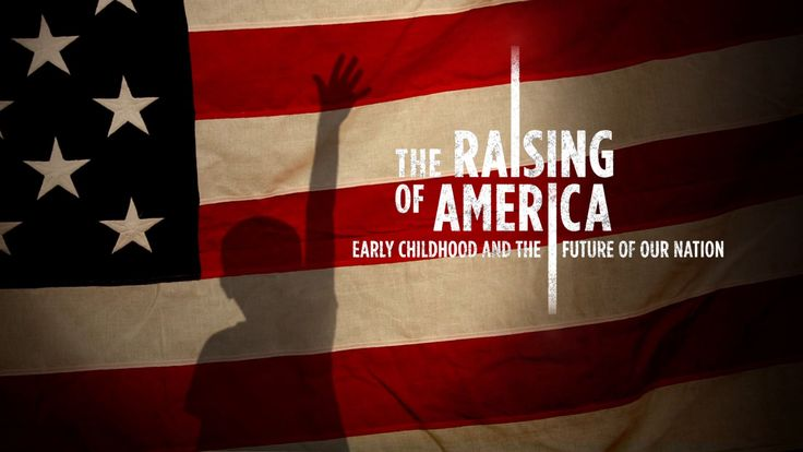 The Raising of America Signature Hour.  If you care about our future, watch this!