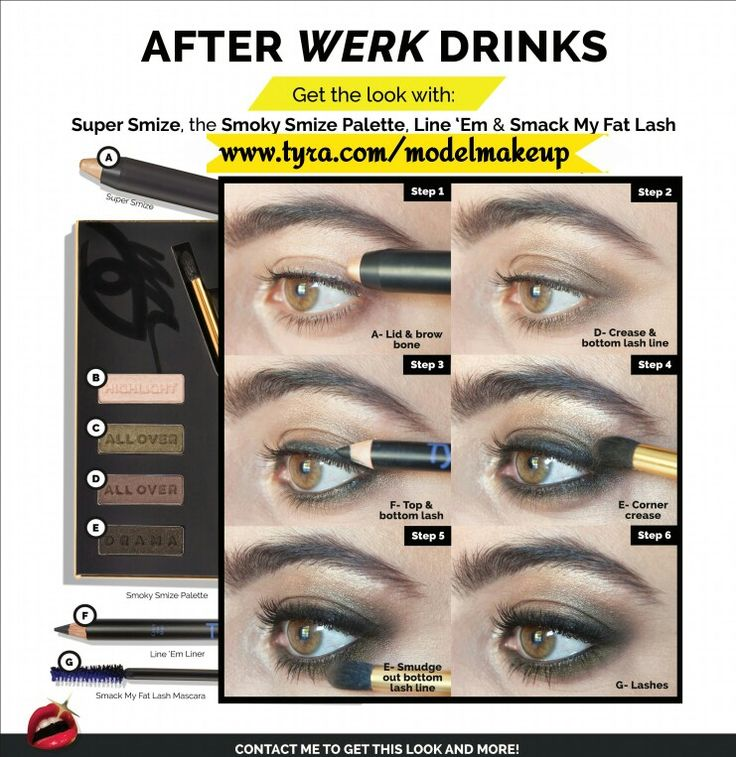50 best Tyra Banks Cosmetic Line ~ TYRA BEAUTY images on Pinterest