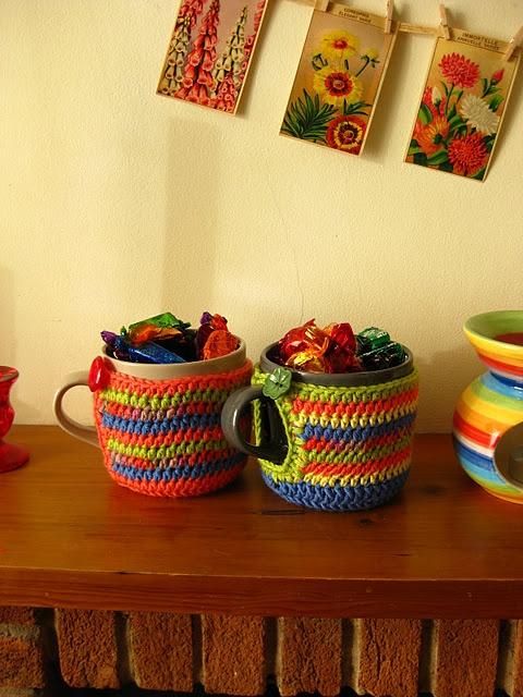 love these mug cozies