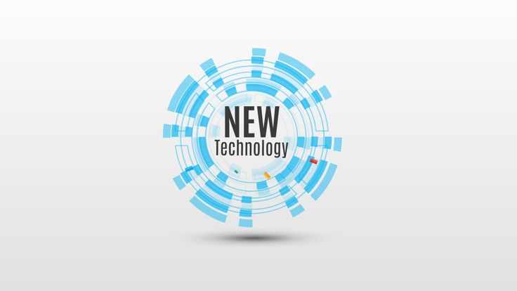 New Technology Prezi template with 3D http://preziland.com/