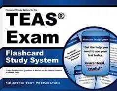 Free TEAS Practice Test - Best TEAS Test Prep!