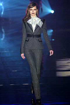 boutique online shopping Julien Macdonald Autumn Winter 2004 5 Ready To Wear