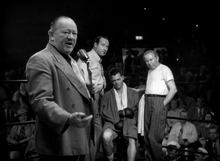 The Set-Up (1949)  Percy Helton, George Tobias,  Robert Ryan