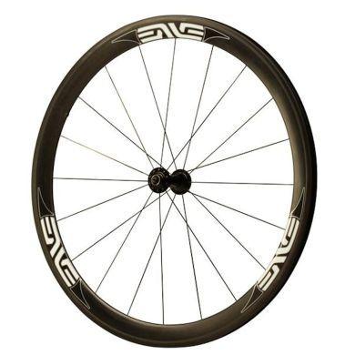 Enve 45 Clincher Front Wheel 20H Chris King Hub