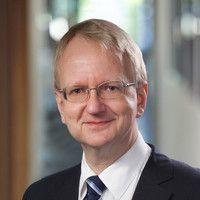 Prof. Dr. Wolfgang Kahnert