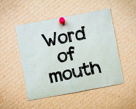 Why word-of-mouth marketing is important in the age of social media, as well as things you can do to get people talking.