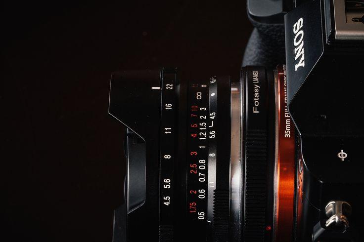 Sony A7r + Voigtlander 15mm Heliar (CV15) - SebImagery