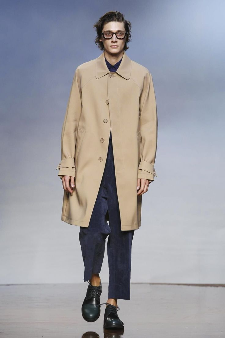 Marni Menswear Spring Summer 2017 Milan