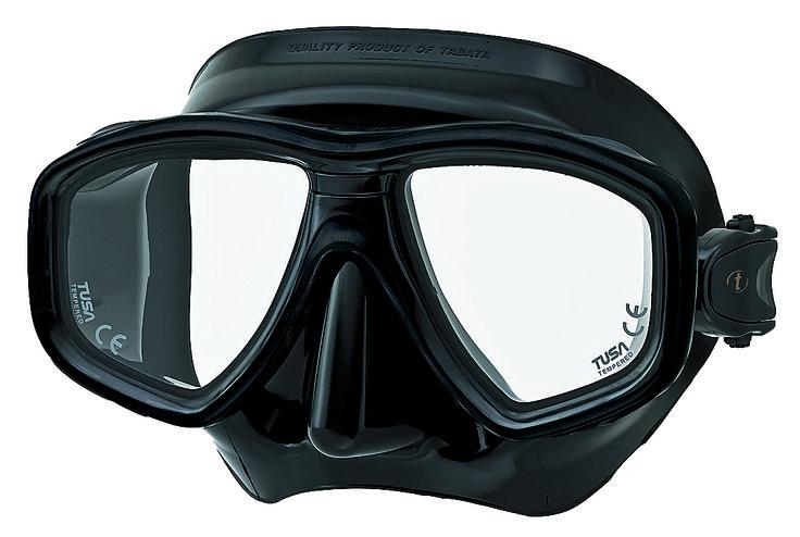 Tusa Geminus M-28 Mask