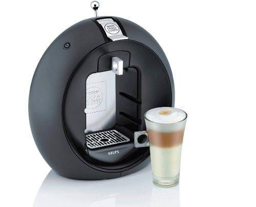 Cafetera Express Nescafe Dolce Gusto Circolo | Fontain