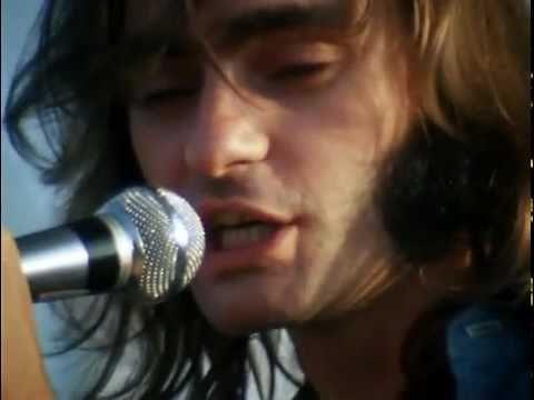 Jefferson Airplane - Volunteers - Live At Woodstock 1969