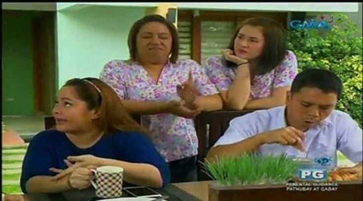 Pepito Manaloto January 28 2017 GMA 7 Kapuso Pepito Manaloto