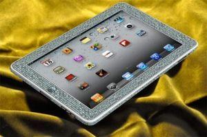 iPad 2 Termahal di Dunia!