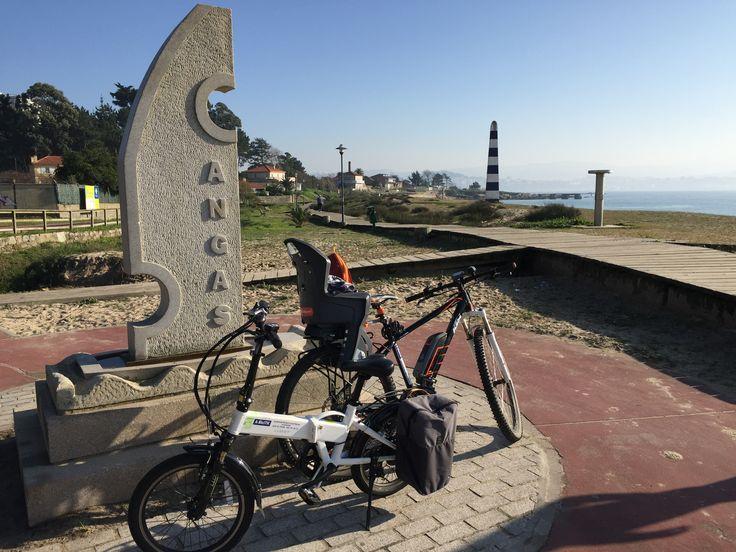 tuMercadoLocal SERVICIOS DE COLABORADORES DIRECTOS » BICITK Jorge Ledo - Alquiler Bicicletas Eléctricas