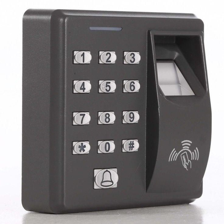 kkmoon rfid access control manual
