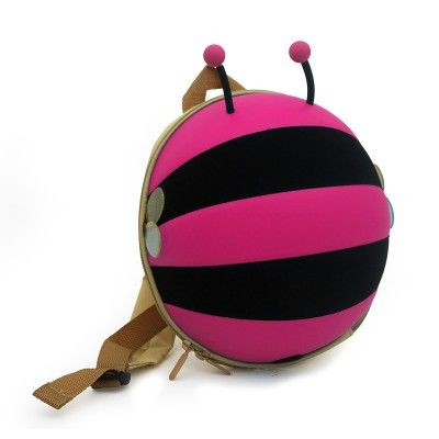 Backpack Bumple Bee - Pink