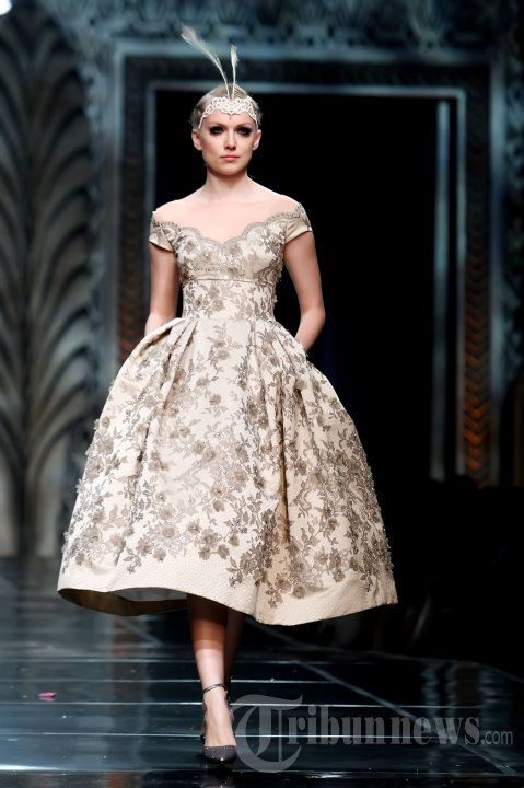 11 Best Images About Fashion By Indonesian Designer On